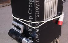 Гидравлический домкрат для натяжения арматуры