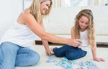 Няня - наставница для ребенка