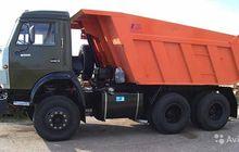 Вывоз строительного мусора с погрузкой вручную, камаз, зил, газель
