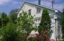 Продается 2-этажный кирпичный дом 230 м? на участке 6 сот.,