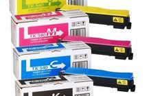 Заправка картриджа TK-540 для Kyocera FS-C5100dn