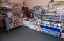 Продам действующий бизнес - магазин, кафе и автомойку