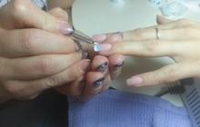 Экспресс-курсы маникюра,педикюра и наращивания ногтей