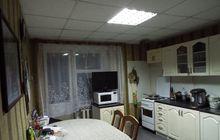 Продается 3-к квартира в кирпичном доме 2002 г. С отличным м