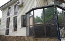 Продается новый дом площадью 227 кв.м. на участке 4,2 сотки.