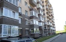 1 комнатная квартира в новом доме в Александровке, ул. Верес