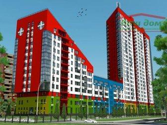 Скачать фотографию  Трехкомнатная квартира в новостройке ЗЖМ Стабильная 32500141 в Ростове-на-Дону