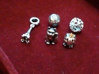 Новое фотографию  Продаю браслет в стиле Pandora, 32589122 в Ростове-на-Дону