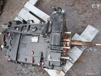 Скачать бесплатно фото Разное Маз коробка 238 6581, 10 2011г 32643603 в Ростове-на-Дону