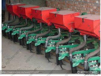 Смотреть фото Почвообрабатывающая техника Культиваторы усмк-5, 4 32644773 в Ростове-на-Дону