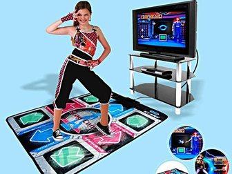Скачать изображение Детские коляски Танцевальный коврик StepMania 32765393 в Ростове-на-Дону