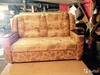 Увидеть изображение Мягкая мебель малогаборитный диван 32861282 в Ростове-на-Дону