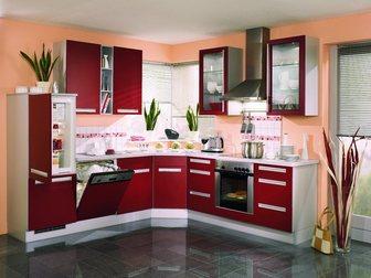 Свежее фотографию  Кухонные гарнитуры любой сложности 33085345 в Ростове-на-Дону