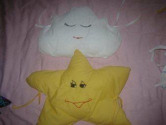 Уникальное изображение Детские игрушки развивающий бортик в кроватку 33132636 в Ростове-на-Дону