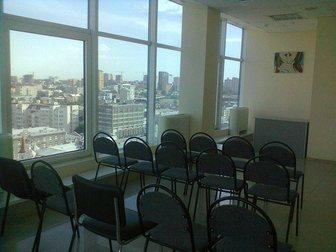 Новое фото  Сдаются офисы в аренду, в том числе почасовая аренда офиса 33271459 в Ростове-на-Дону