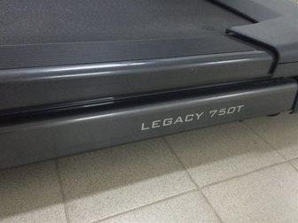 Просмотреть foto  Беговая дорожка Cybex Legacy 750T 33348444 в Ростове-на-Дону