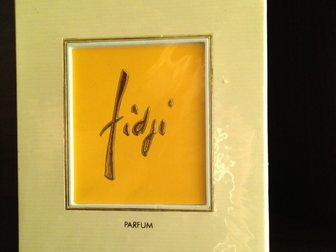 Свежее фото Парфюмерия ВИНТАЖНЫЕ ДУХИ Fidji (Фиджи) от Guy Laroche (1984 г, в,) 33591903 в Ростове-на-Дону