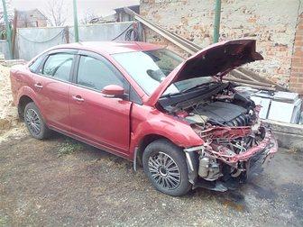 Свежее фото  Продам после ДТП Ford Fokus ll, 34160573 в Ростове-на-Дону