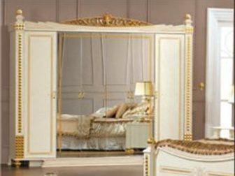 Свежее фото Мебель для гостиной Шкаф Даная от Анны Потаповой 34237735 в Ростове-на-Дону