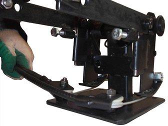 Уникальное фотографию Школы оборудование для автошкол, дублирующие педали для учебных авто 34357518 в Ростове-на-Дону