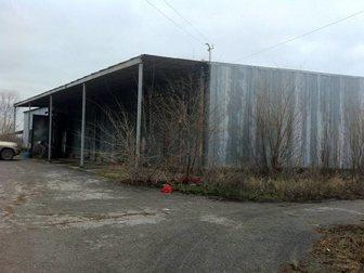 Свежее изображение  Продается складское помещение 900 кв, м, на участке 0,56 Га Батайск 34416024 в Ростове-на-Дону