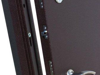 Новое фотографию Двери, окна, балконы Входная дверь Йошкар 9 см Троя Бордо Золотистый дуб БЕСПЛАТНАЯ установка 34458665 в Ростове-на-Дону