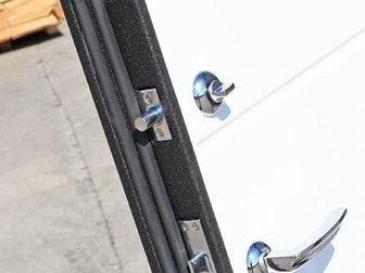 Свежее foto Двери, окна, балконы Входная дверь Йошкар Троя Белый глянец БЕСПЛАТНАЯ установка 34458697 в Ростове-на-Дону