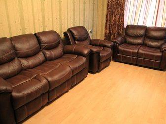 Увидеть фото Мебель для гостиной Мебельный гарнитур Анна Потапова Серия Boston 34489466 в Ростове-на-Дону