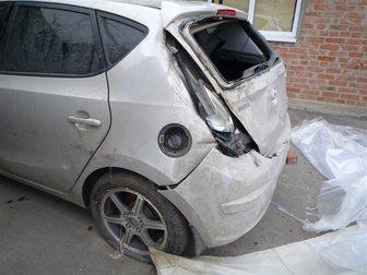 Скачать бесплатно фотографию Аварийные авто Хендай I30 34670553 в Ростове-на-Дону