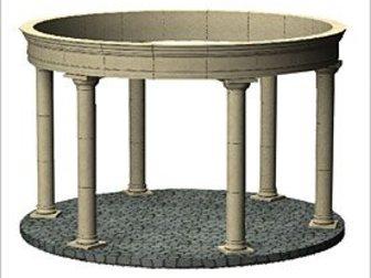 Свежее изображение  Архитектурный декор, Архикамень, 34696634 в Ростове-на-Дону