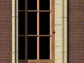 Увидеть foto Дизайн интерьера Дверные обрамления Архикамень 34701298 в Ростове-на-Дону