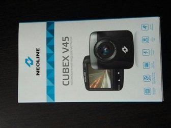 Новое фотографию Видеокамеры NEOLINE CUBEX V45 НОВЫЙ! 34731726 в Ростове-на-Дону