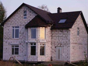 Новое фотографию  Комплекс работ но строительству домов и коттеджей 34961293 в Ростове-на-Дону