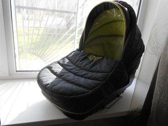 Смотреть изображение Детские коляски Tutis Zippy 2 в 1 35040543 в Ростове-на-Дону