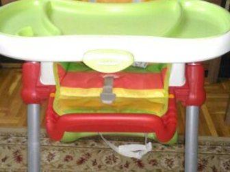 Скачать бесплатно фотографию Товары для новорожденных Продаём супер удобный стульчик для малыша Brevi (Италия) 35082166 в Ростове-на-Дону