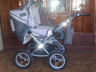 Увидеть изображение  продаю детскую коляску 35239242 в Ростове-на-Дону
