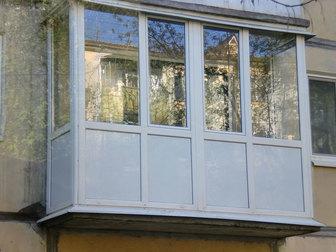 Свежее фото  Все виды отделочных работ на балконе 36765598 в Ростове-на-Дону
