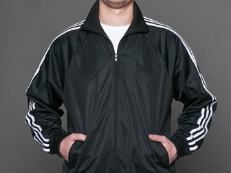 Уникальное фотографию Женская одежда Спортивный костюм КС мужской белый с синим 36780403 в Ростове-на-Дону