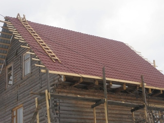 Уникальное фото  Строительство домов и коттеджей 37310847 в Ростове-на-Дону