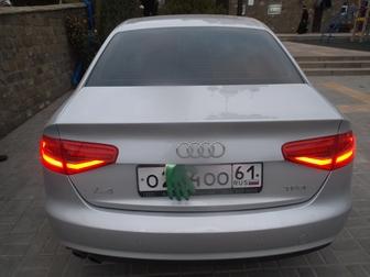 Фото Audi A4 Ростов-На-Дону смотреть