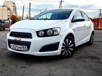Седан Chevrolet в Ростове-на-Дону фото