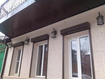 Смотреть фотографию  Новый дом150 м 2х эт в Центре Нахичевани 38129823 в Ростове-на-Дону