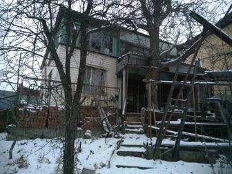 Скачать foto Земельные участки Продаю земельный участок 669 кв, м, с домом в городе, 38226523 в Ростове-на-Дону