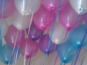 Свежее foto Организация праздников Бесплатная доставка воздушных шаров по городу 54749048 в Ростове-на-Дону