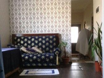 Великолепный дом в отличном жилом состоянии, статус ИЖС, не доля, вся черновая работа выполнена, заходи и живи, инфраструктура в 5 минутах ходьбы к дому, отличная в Ростове-на-Дону