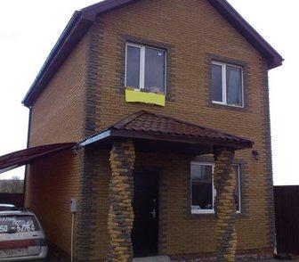 Фото в   Продается новый дом в новом коттеджном поселке в Ростове-на-Дону 3600000