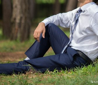 Фотография в Одежда и обувь, аксессуары Свадебные платья Породам костюм в идеальном состоянии, почти в Ростове-на-Дону 6000