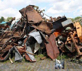 Изображение в Прочее,  разное Разное Производим покупку металлолома, демонтаж, в Ростове-на-Дону 0