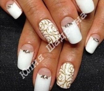 Изображение в   Профессиональное наращивание ногтей, индивидуальный в Ростове-на-Дону 0