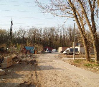 Фото в Недвижимость Гаражи, стоянки Чкалова, на Днепровском, около Рощи продается в Ростове-на-Дону 480000